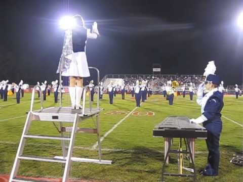 Plainview High School Band Half-Time Show 2013 - YouTube |Plainview Band