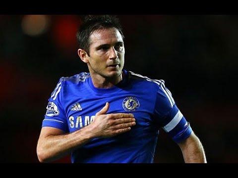 Frank Lampard  | Football Heroes |  Full Documentary