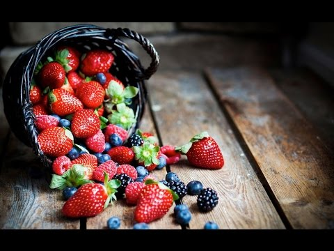 Best fruit for building muscle and strength.  Iron rich fruit!