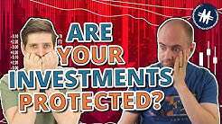 Are Your Investments Protected If The Investment Platform Fails?