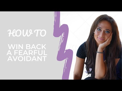 [Insecure Attachment] What Attracts Avoidant Partners in Relationship? from YouTube · Duration:  15 minutes 17 seconds