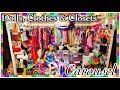 default - 10 Pack Barbie Doll Clothes Party Gown Outfits with 10 Pairs Doll Shoes for Girl's Birthday Christmas Gift