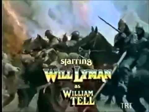 William Tell TRT dizi 80'ler