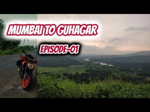 MUMBAI TO GUHAGAR | EPISODE 1