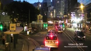 HK Bus Queensway