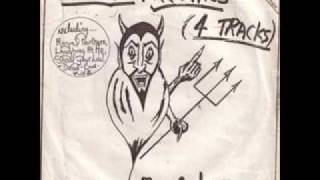 Demon Preacher - Laughing at Me
