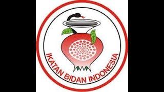 Mars Ibi Ikatan Bidan Indonesia Karaoke