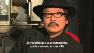 """Sono Sion est le réalisateur du film """"The Land of Hope"""" qui sort au..."""