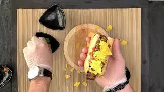 Рецепт хот - дога