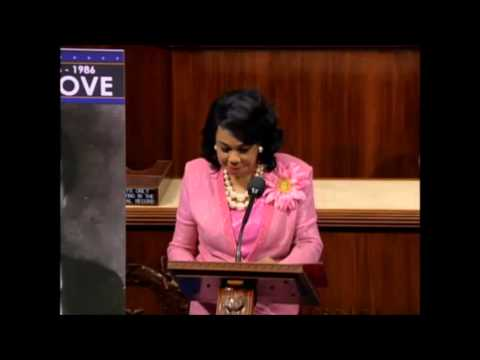 House Debates HR 1092, Rep. Wilson Bill Naming FBI Building After Agents Grogan and Dove