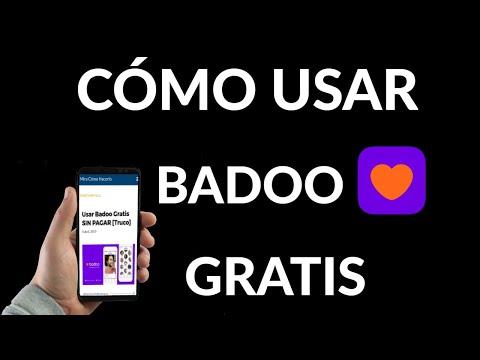 Cómo Usar Badoo Premium Gratis