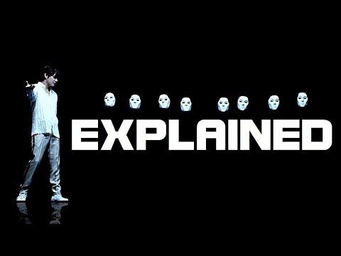 (FULL EXPLAINED) BTS - 'Singularity' LOVE YOURSELF TEAR