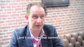 JT Bioscopen - Albert Jan Vos