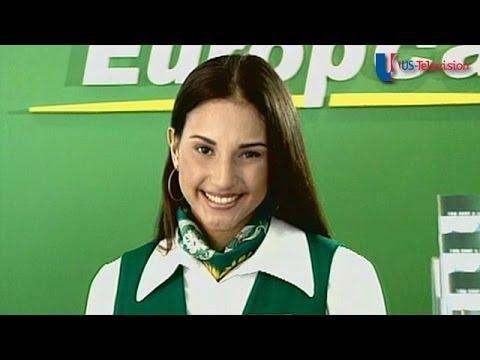 US Television - Dominican Republic (Europcar)