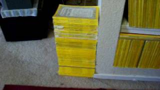 massive national geographic magazine collection 2000 mags!.MOV