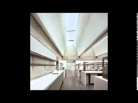 Laboratory Architecture