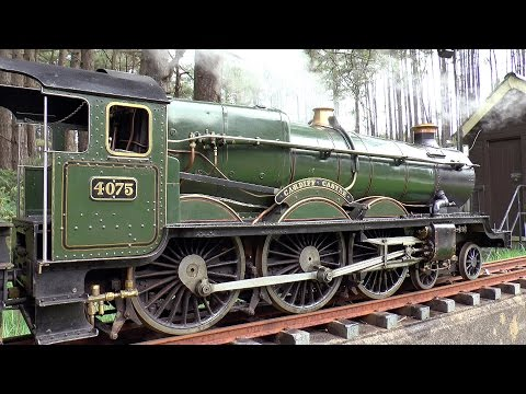 Llanelli & District Model Engineers Spring Rally 2017 (Part 3)