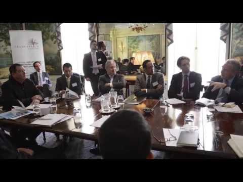 Ivor Ichikowitz - The Times CEO Summit Africa