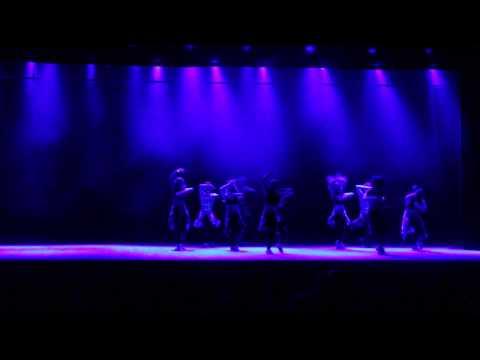 CIA EXTREME SCHOOL DANCE - Origem