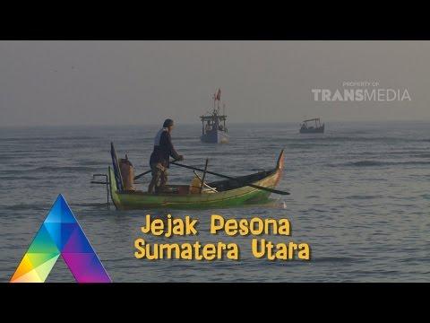 JEJAK PETUALANG - JEJAK PESONA SUMATERA UTARA 3-1