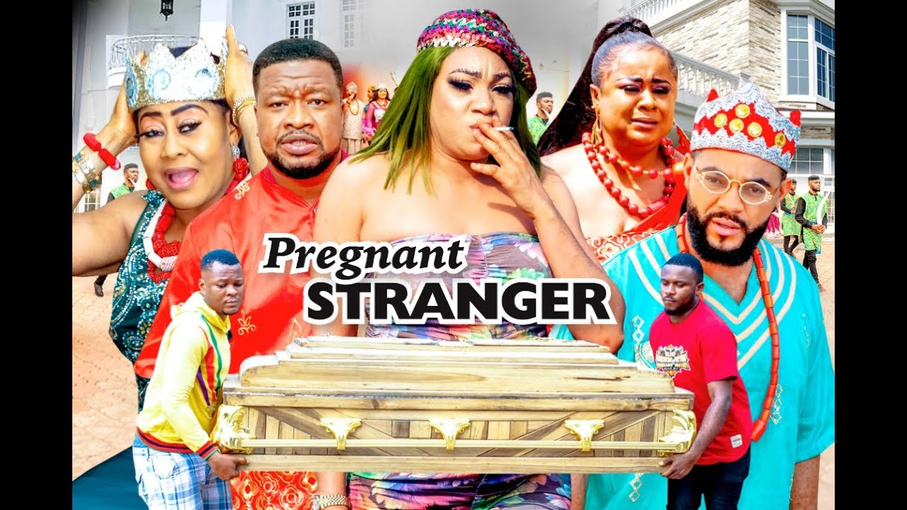 Download PREGNANT STRANGER SEASON 3 - (Latest Movie)   2021 Latest Nigerian Nollywood Movie