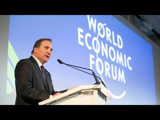 New York 2017 - Opening of the Inaugural Sustainable Development Impact Summit