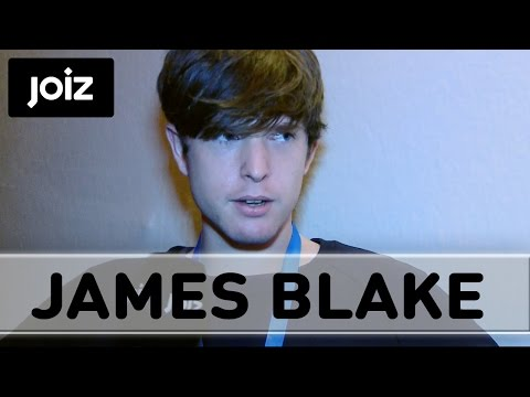 James Blake talks about his girlfriend and relationships (2/2) Mp3