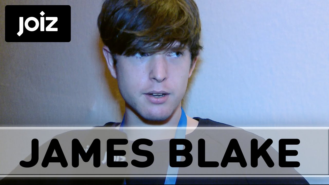 James Blake talks about his girlfriend and relationships ...