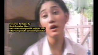 Sinetron Trauma Marissa Episode 1 (Nike Ardilla , Cok Simbara)
