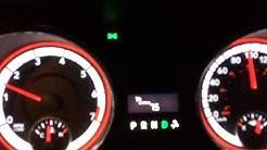2015 Dodge Caravan 3.6l v6 Fuel Miles/Kilometers