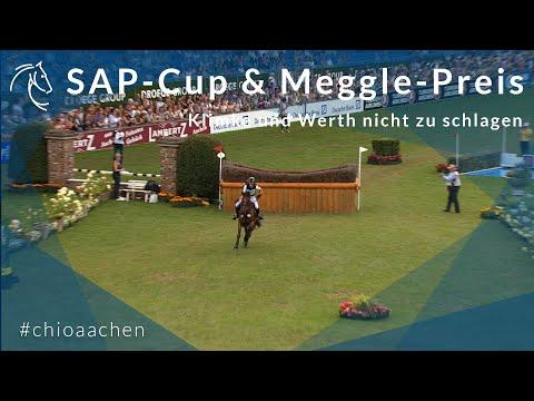 Klimke Siegt Im SAP-Cup // Werth Gewinnt Den Meggle-Preis