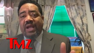 Bishop Talbert Swan Says President Trump's 'Anarchist' Cities Threat Distracts Voters | TMZ
