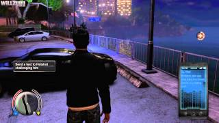 Sleeping Dogs - Mission #20 - Hotshot