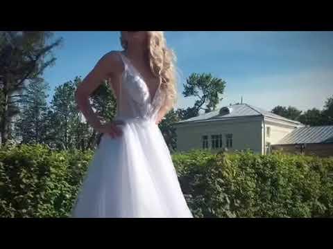 Свадебные платья в