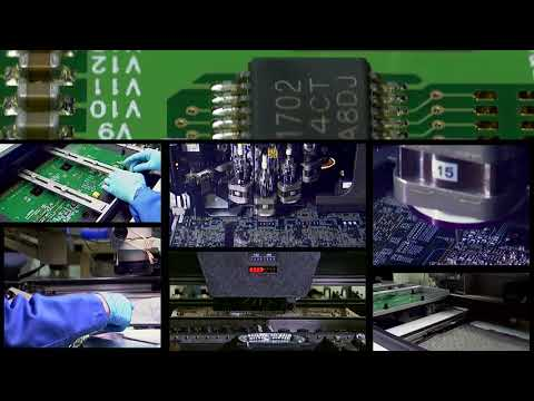 PCB Assembly | Printed Circuit Board Assembly