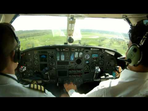 Cessna Citation 500 Series SIC Type Rating from Global Flight Training