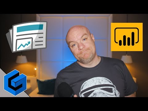Power BI Cheat Sheet, Power Query In MS Flow, Home And More... (October 1, 2018)