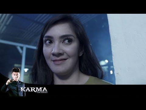 Pembuka Pintu Ghaib - Karma The Series