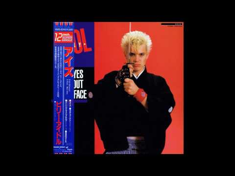 Dancing With Myself Extended- Billy Idol