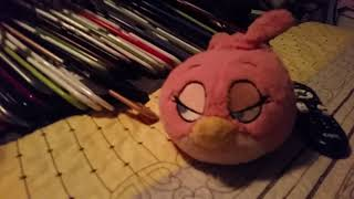 """Angry Birds S1 E6 """"King Pig"""