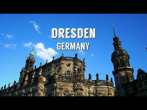 Dresden Day Trip