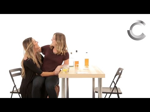 Best Friends Play Truth or Drink | Truth or Drink | Cut
