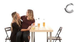 Truth or Drink (Best Friends) - Episode 1 - Full Video