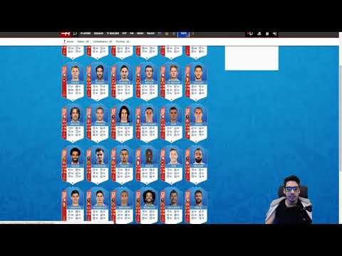 WORLD CUP PLAYERS REVIEW! THE GOOD, THE BAD, THE UGLY - #1 - FIFA 18 ULTIMATE TEAM