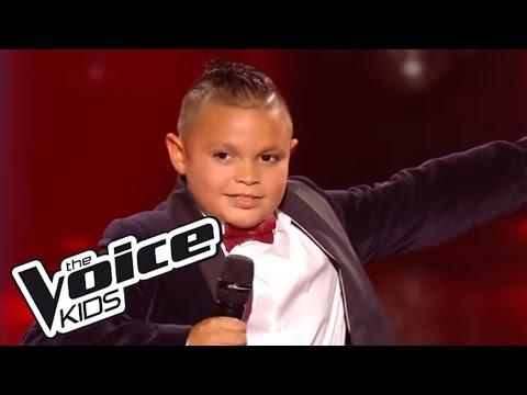 Color Gitano - Kendji Girac | Swany | The Voice Kids 2015 | Finale
