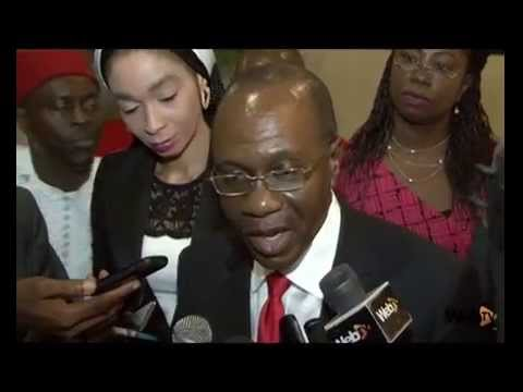 Zenith Bank  AGM: Shareholders celebrate Emefiele