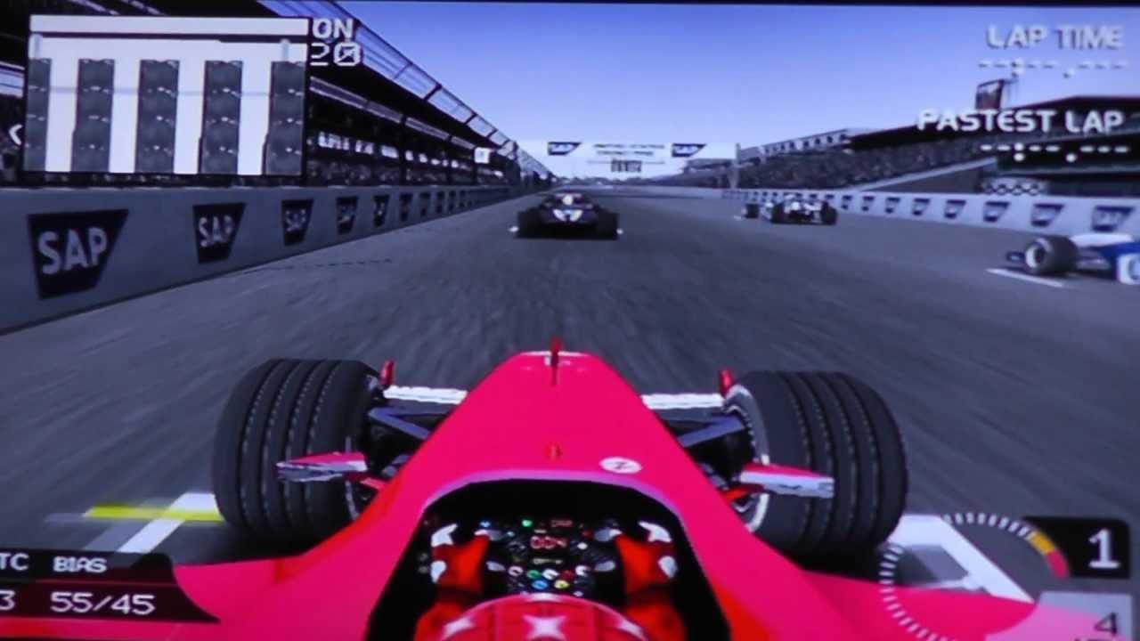 2003 Formula One World Championship