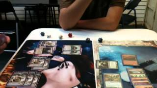 Magic the Gathering: Second Breakfast (Oracle) vs Valakut Ramp (Nick)