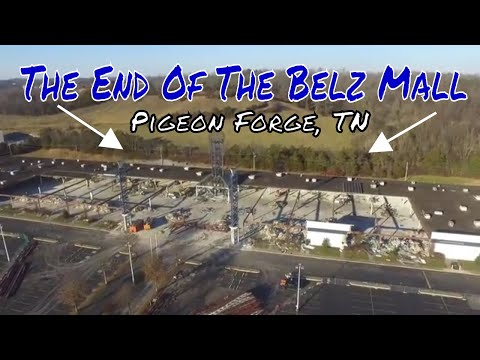 The End Of The Belz Mall