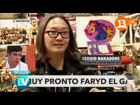La historia de esfuerzo de Faryd (Parte 2)   Bienvenidos